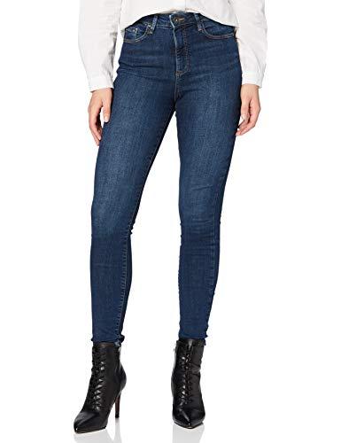 VERO MODA Female Skinny Fit Jeans VMSOPHIA High Waist M30Medium Blue Denim